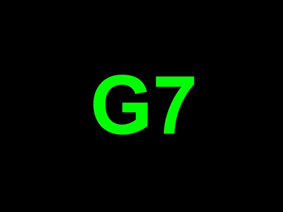 G8 + 5 สหราชอาณาจักร ฝรั่งเศส สหรัฐอเมริกา แคนาดา ญี่ปุ่น อิตาลี เยอรมันนี รัสเซีย บราซิล จีน อินเดีย เม็กซิโก แอฟริกาใต้