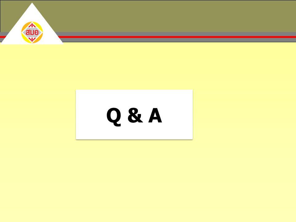 1 มิถุนายน 2552 19 Government of Party = ครม. Designating Body : DB (สมอ.) Certification Body : CB (ISO/IEC 17065) มอบหมาย แต่งตั้ง (Designation) ให้ใ
