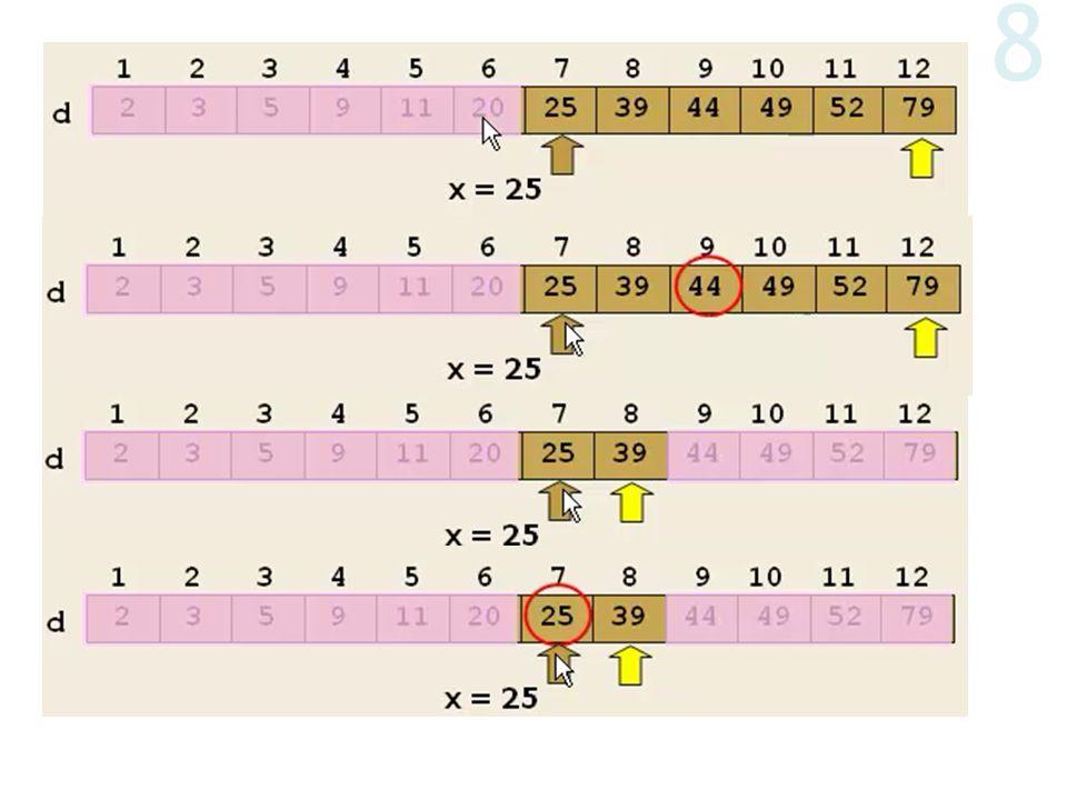 A x B : Divide & Conquer 29