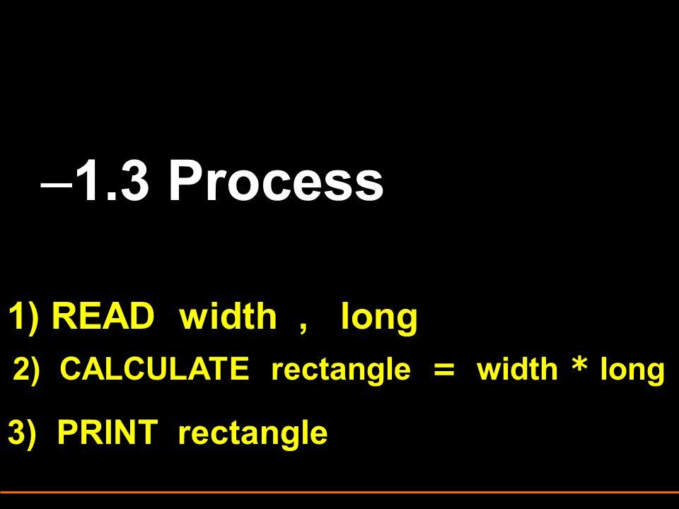 2. Algorithms ( การจำลอง ความคิดหรือ ออกแบบเป็น ขั้นตอนวิธีการ ทำงาน อย่างละเอียด )