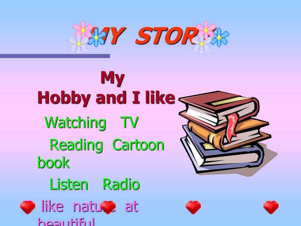 MY STORY My Friends Ann Pornthip Tansuhat 6/2 Aom Kanokkarn Kanthavong 6/2 Lovely My Friend
