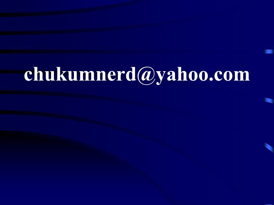 chukumnerd@yahoo.com