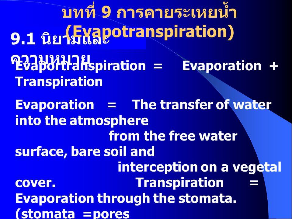 Average disposition of 4200 billion Cubic meters per day of precipitation in the conterminous United States.