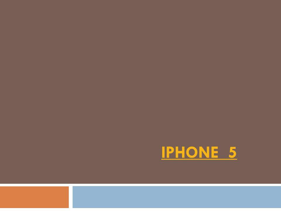 หน้าจอ in-cell-touch เป็นเหตุ iPhone 5 อาจผลิตไม่ ทัน .