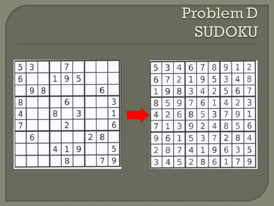 หลักการ 1.วนซ้ำ 1-9 แถวโดยเลือกทีละแถว ทำการวนซ้ำตัวเลขตามแนวนอน 1-9 ค้นหาตัวอักษรว่าง 2.