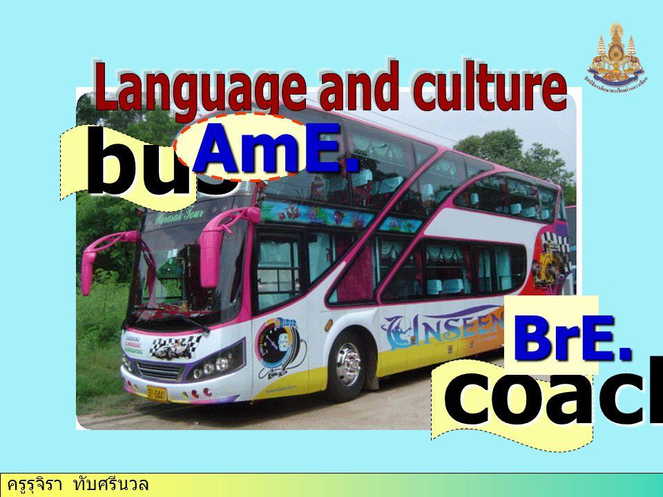 coach BrE. busAmE.