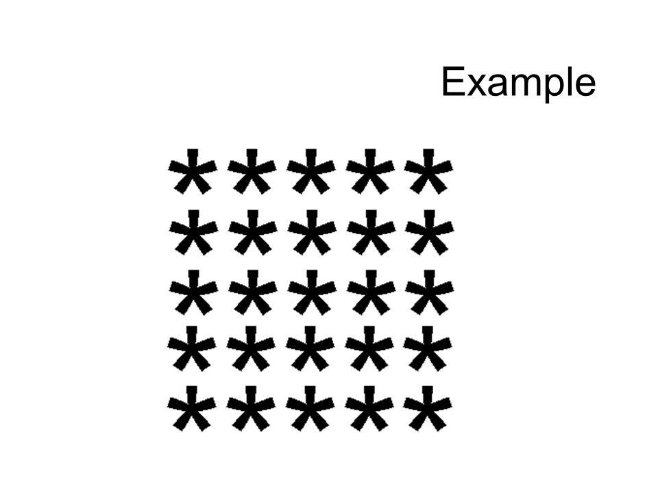 Col 1 Row 1 Col 5 แถวที่ 1 จะพิมพ์คอลัมน์ 1 ถึง 5 แถวที่ 2 จะพิมพ์คอลัมน์ 1 ถึง 5 แถวที่ 3 จะพิมพ์คอลัมน์ 1 ถึง 5 แถวที่ 4 จะพิมพ์คอลัมน์ 1 ถึง 5 แถวที่ 5 จะพิมพ์คอลัมน์ 1 ถึง 5 Row 5 ทุกแถวจะพิมพ์คอลัมน์ 1 ถึง 5 แสดงว่าเมื่อพิมพ์ 5 ครั้งแล้วจะมีการขึ้น บรรทัดใหม่และเริ่มค่าของคอลัมน์ใหม่จนกว่าจะครบ 5 แถว
