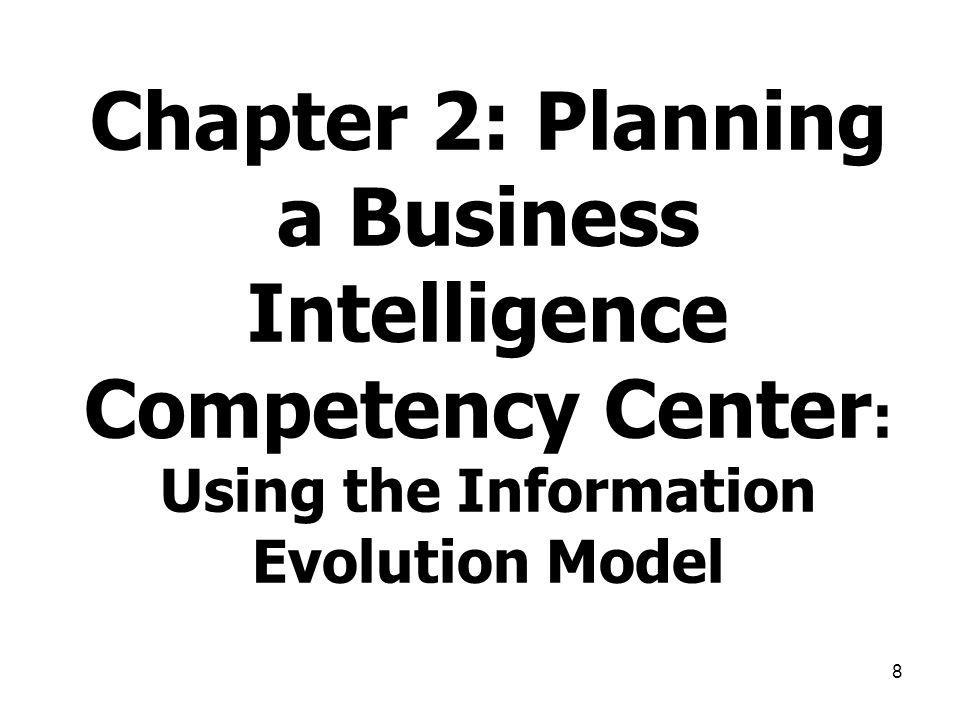 9 เริ่มต้นด้วยการวิเคราะห์ความ ต้องการ BI ภายในองค์กร ทั้งใน ปัจจุบันและอนาคต ซึ่งการ วิเคราะห์ไม่ควรที่จะมุ่งเฉพาะแต่ ระบบและเทคโนโลยีเท่านั้น โดย ควรที่จะพิจารณาถึงผู้ที่ใช้ข้อมูล กระบวนการที่ใช้ในการสนับสนุน และวัฒนธรรมข้อมูลภายในองค์กร ด้วย ความผันผวนทางธุรกิจเป็นตัว ผลักดันให้เกิดการเปลี่ยนแปลง ความต้องการ BI ในองค์กร ดังนั้น องค์กรควรมีการประเมินและ วิเคราะห์ความต้องการ BI เป็น ระยะๆ