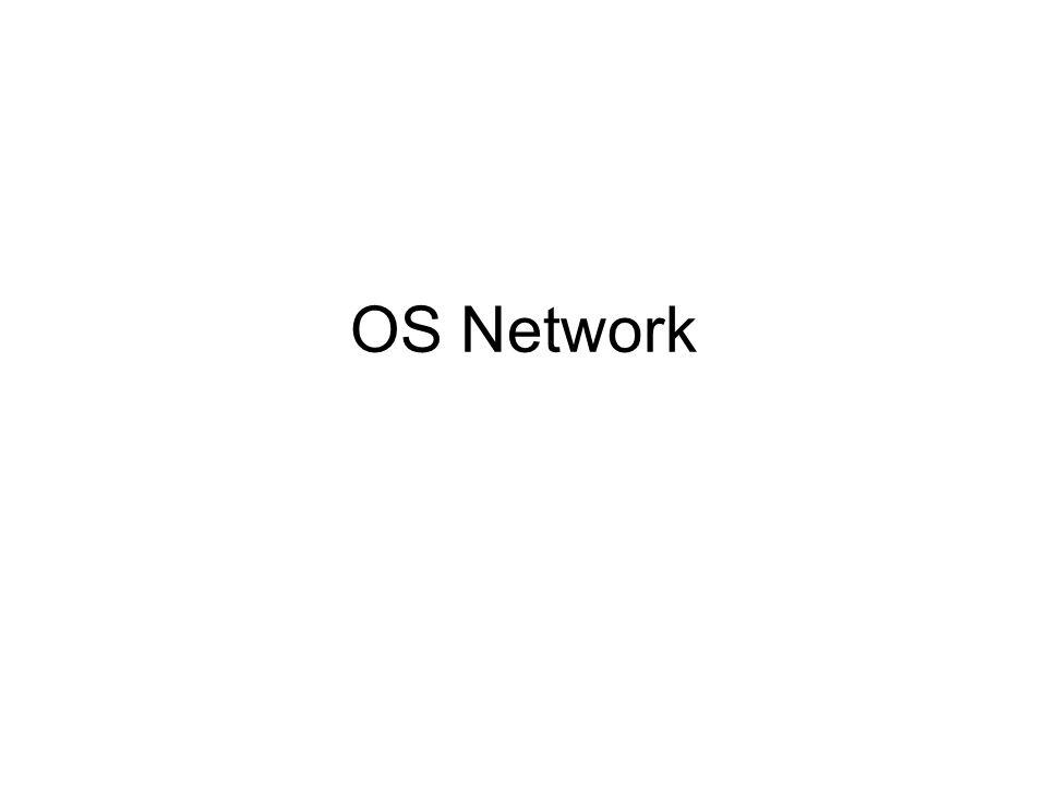OS Network