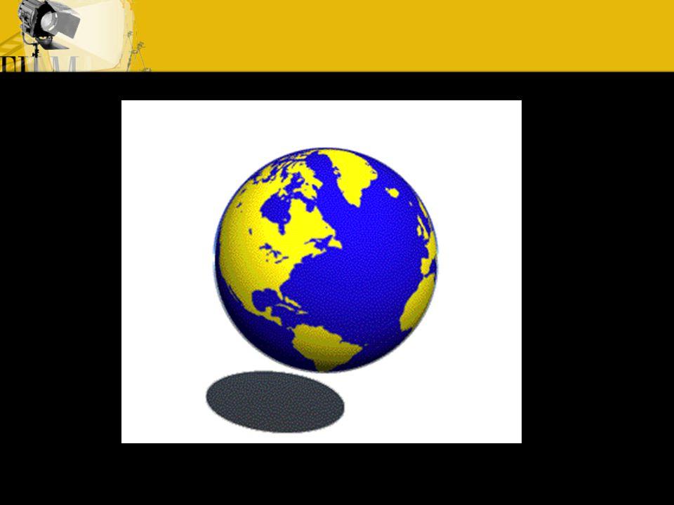 การหมุนรอบตัวเองของ โลก จากการหมุนของโลกในทิศ ตะวันตกไปทางทิศตะวันออก ทำ ให้ดวงอาทิตย์และดวงดาวอื่นๆ บนท้องฟ้าปรากฏขึ้นทางทิศ ตะวันออกเสมอ ทำให้เกิดการไหลของกระแสน้ำ ในทะเลและมหาสมุทร ตลอดจน เกิดลมพัดขึ้น ทำให้ระดับน้ำทะเลและมหาสมุทร มีการเปลี่ยน แปลง