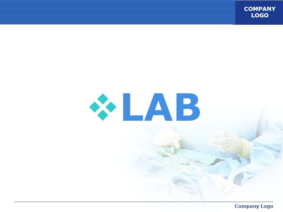 COMPANY LOGO  LAB Company Logo