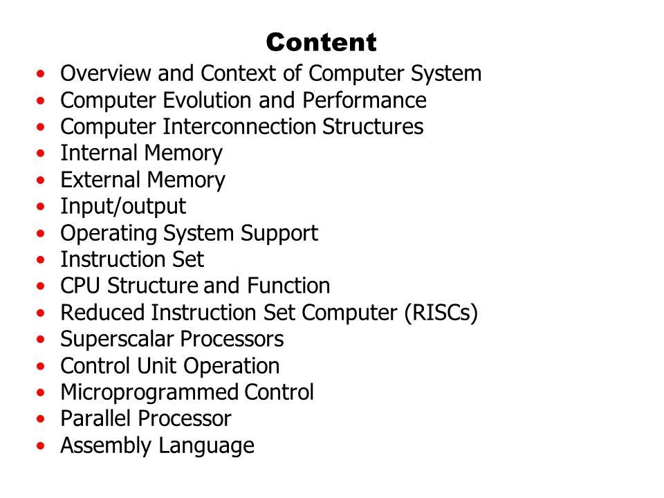 Microcomputers คอมพิวเตอร์ขนาดเล็กที่ใช้ CPU ที่ทำจาก Microprocessor Workstations เป็นคอมพิวเตอร์ที่วิวัฒนาการมาจาก Dumb terminal ของคอมพิวเตอร์ที่ใช้ระบบปฎิบัติการแบบ Multi-user ต่อมาจึงพัฒนาให้มีขีดความสามารถในการคำนวณของตนเอง ส่วนใหญ่ใช้ในงาน CAD และ Internet host ตัวอย่างเช่นเครื่อง Sun workstation ใช้ระบบปฎิบัติการ Multi-user ทำให้เข้ามา แทนที่ Minicomputers ในปัจจุบันนิยมใช้ CPU แบบ RISC Personal Computers (PCs) หรือ Home Computers เป็น คอมพิวเตอร์ขนาดเล็ก แต่ขีดความสามารถและขนาดต่าง ๆ กำลังขยายขึ้นอย่างรวดเร็ว ใช้ Microprocessor เพียงตัวเดียวเป็น CPU ส่วนใหญ่จะใช้ระบบปฎิบัติการแบบ Multi-tasking/Single- user เช่น Windows, Linux หรือ OS/2 เป็นต้น ขนาดพอสำหรับ วางตั้งโต๊ะ บางทีจึงเรียกเป็น Desktop Computers เหมาะสำหรับ ทำงานคนเดียวหรือต่อเป็นเครือข่ายคอมพิวเตอร์ขนาดเล็ก (LAN) หรือใช้เป็น Internet host ที่ให้ขีดความสามารถไม่สูงมากนัก