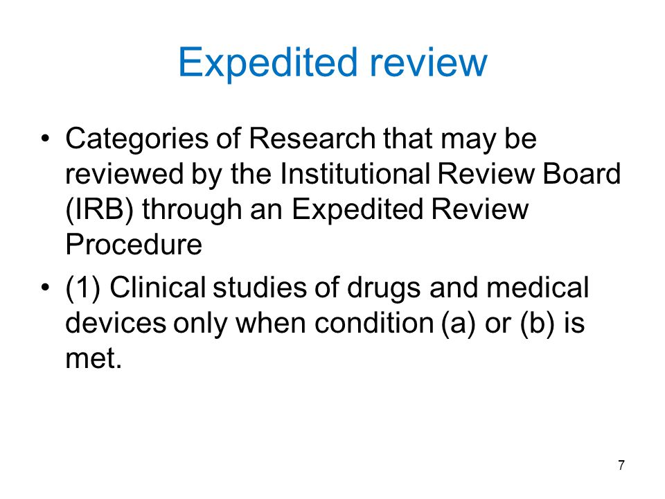 (a) Research on drugs for which an investigational new drug application (21CFR Part 312) is not required.