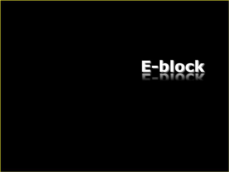 2 E-Block 2 Security Door System Microcontroller Door Controller KeyPad LCD SD/MMC Card RFID Reader RFID Reader S/W Module - Theory - Function API - etc..