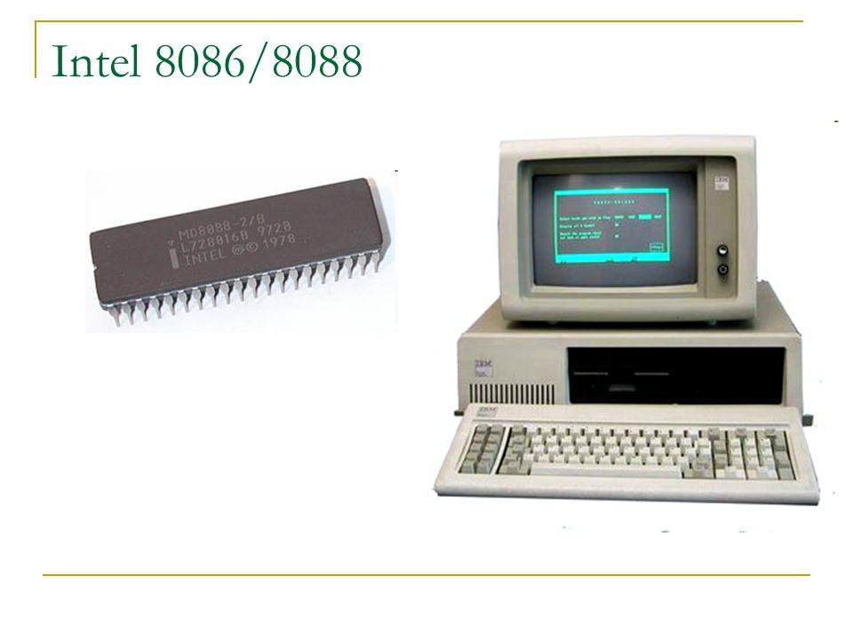 Intel 8086/8088