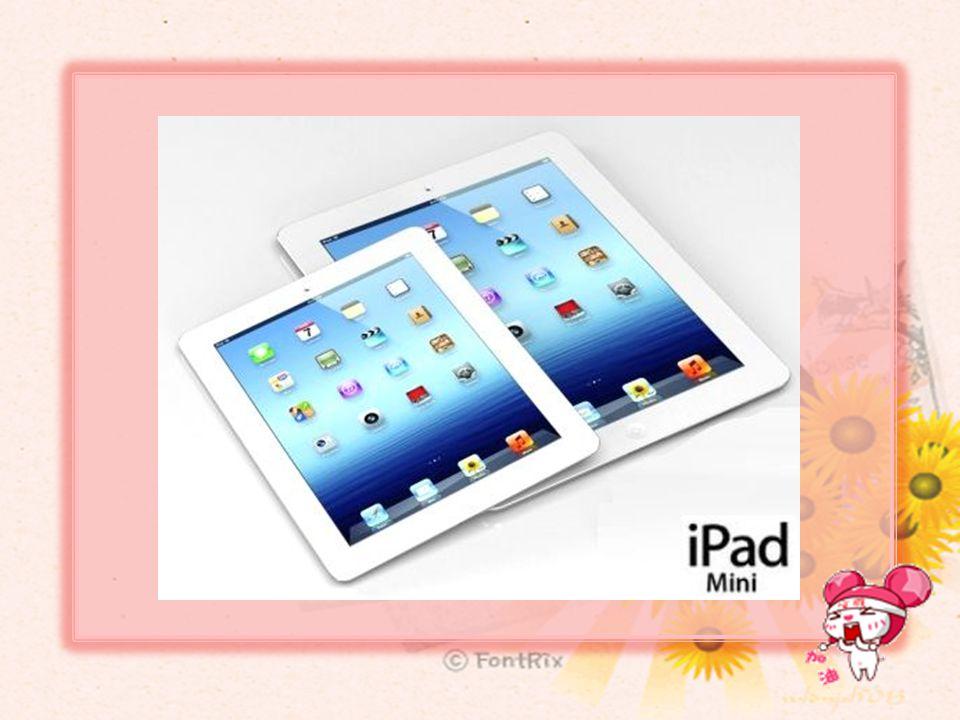 นอกจากนี้ นักวิคราะห์ยังพูดถึงการเปลี่ยนแปลง iPad ที่มีหน้าจอ 9.7 นิ้ว โดยเฉพาะการ แก้ปัญหาความร้อน และลดต้นทุนการผลิต ซึ่ง การเปลี่ยนแปลงนี้จะเกิดกับ iPad ที่ผลิตในไตร มาสที่สาม โดยผู้บริโภคเองก็จะไม่รู้ตัวว่ามีการ เปลี่ยนแปลงดังกล่าว ด้วย ไอโฟนรุ่นใหม่ และ iPad mini ที่จะออกตามมา นักวิเคราะห์ทำนาย ว่า มันจะทำให้รายได้ของแอปเปิ้ลในไตรมาสที่ สี่พุ่งกระฉูด โดยในไตรมาสสุดท้ายยอดขาย ไอโฟนอาจจะทะลุ 55 ล้านเครื่อง และยอดขาย ไอแพดโดยรวมอาจจะถึง 34 ล้านเครื่อง นอกจากนี้ นักวิคราะห์ยังพูดถึงการเปลี่ยนแปลง iPad ที่มีหน้าจอ 9.7 นิ้ว โดยเฉพาะการ แก้ปัญหาความร้อน และลดต้นทุนการผลิต ซึ่ง การเปลี่ยนแปลงนี้จะเกิดกับ iPad ที่ผลิตในไตร มาสที่สาม โดยผู้บริโภคเองก็จะไม่รู้ตัวว่ามีการ เปลี่ยนแปลงดังกล่าว ด้วย ไอโฟนรุ่นใหม่ และ iPad mini ที่จะออกตามมา นักวิเคราะห์ทำนาย ว่า มันจะทำให้รายได้ของแอปเปิ้ลในไตรมาสที่ สี่พุ่งกระฉูด โดยในไตรมาสสุดท้ายยอดขาย ไอโฟนอาจจะทะลุ 55 ล้านเครื่อง และยอดขาย ไอแพดโดยรวมอาจจะถึง 34 ล้านเครื่อง