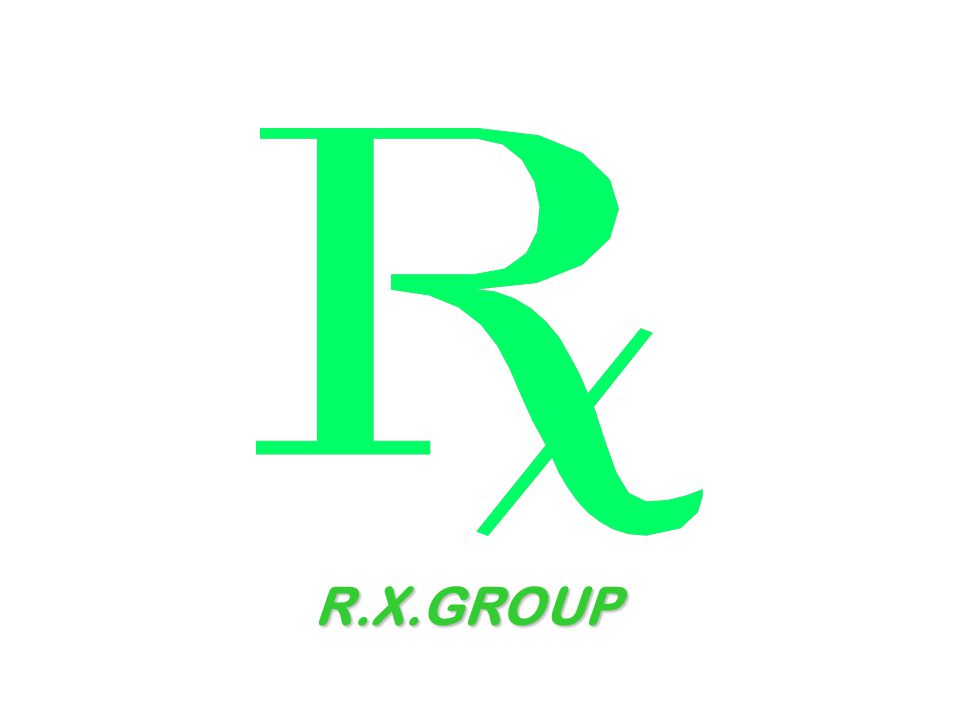 R.X.GROUP