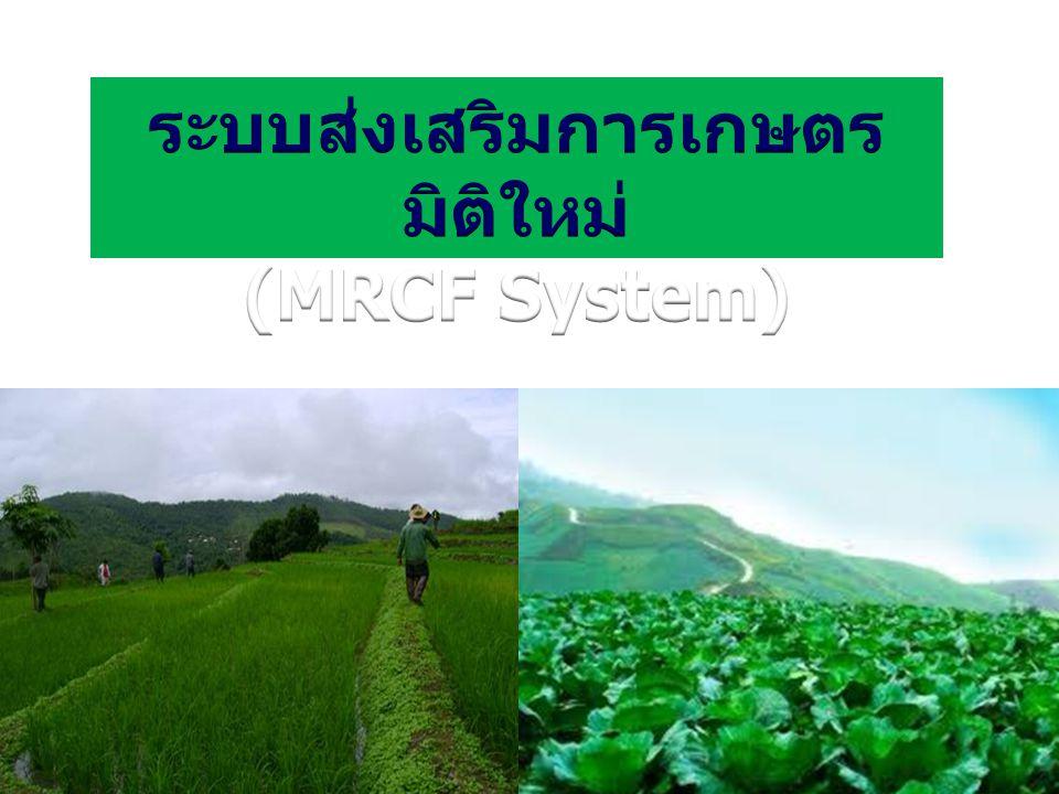 ผู้จัดการการเกษตรในพื้นที่ ผู้นำการเปลี่ยนแปลง (Change Agent ) Smart Extension Officers มีอัตลักษณ์ของนักส่งเสริมการเกษตร ใช้กระบวนการเรียนรู้และการมีส่วนร่วม ของภาคีเครือข่าย ในลักษณะ Win- Win Situation นักส่งเสริม การเกษตร