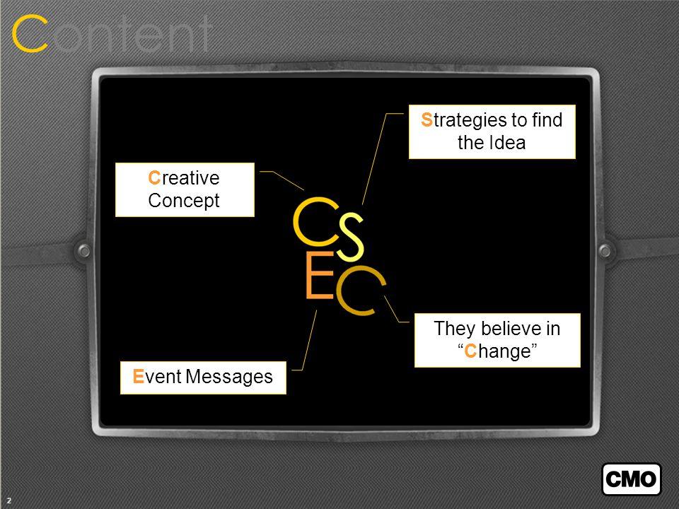 23 Thinking of creative company Client VS Creative