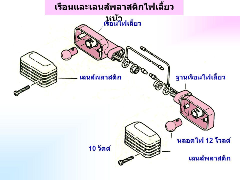 ขั้ว หลอด โคมไฟหลอดไฟ 30 วัตต์ เหล็กยึด สกรู โคมไฟและหลอดไฟหน้า