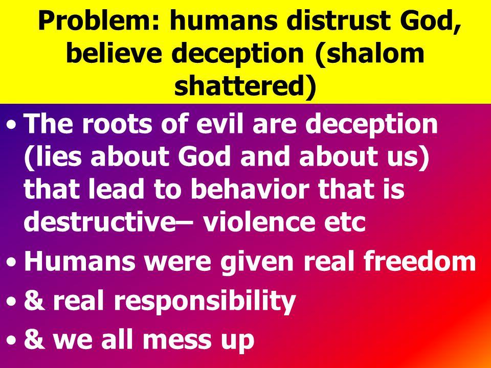Disobedience of Man การกบฏไม่เชื่อฟัง ของ มนุษย์ (Brought Sin into the world) นำมาซึ่งความบาป ความตาย นำมาซึ่งความบาป ความตาย God & Man in Relationshipความสัมพันธ์ Separationแยกจากกัน GodMan Obedience of Jesus การเชื่อฟัง ของพระเยซู คริสต์ (Destroys the power of Sin) ทำลายอำนาจของความบาป ความตาย GodMan Bridge สะพาน Obedience of Man การเชื่อฟังของมนุษย์ (Brings Reconciliation) นำมาซีงการคืนดี ระหว่าง พระเจ้ากับมนษย์ Man trusts in JC Man trusts in JCมนุษย์เชื่อวางใจในพระเยซูคริสต์ God-Man In the Beginning การเริ่มต้น God-Man Come back to a full cycle