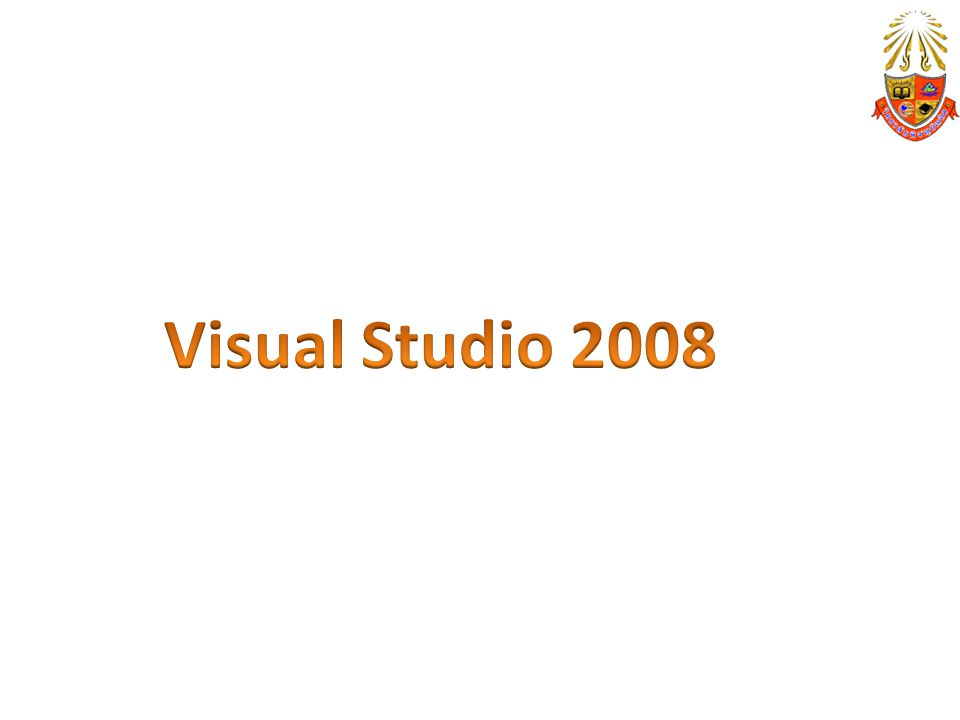 Visual Basic.NET 2008 ( การเขียน Code) Create by.