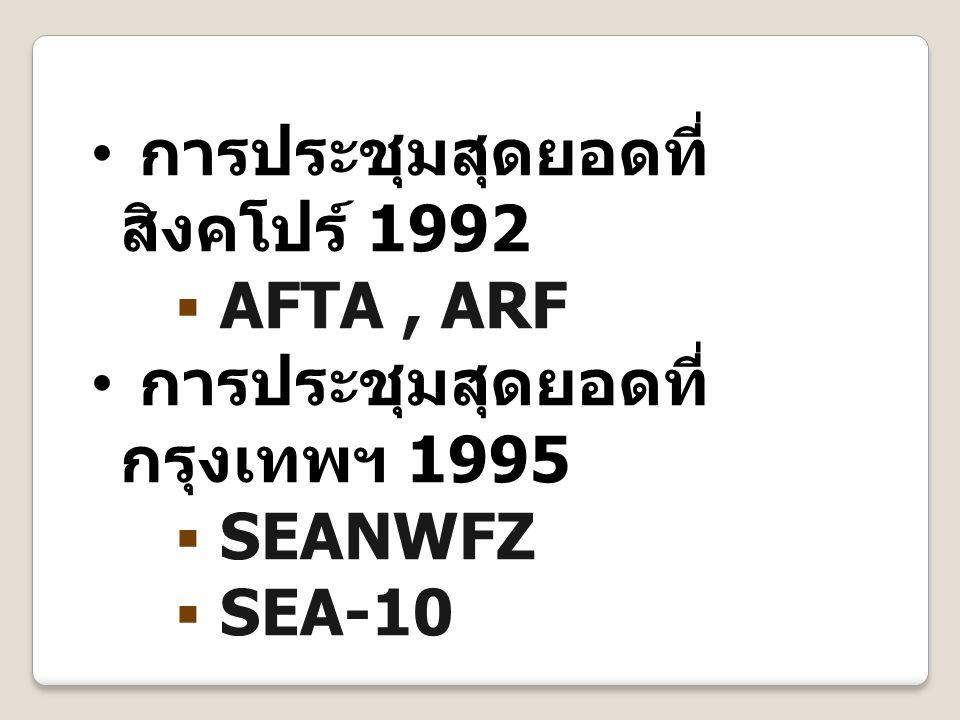 ผลกระทบของประชาคม การเมืองและความมั่นคง อาเซียนต่อไทย - ผลกระทบเชิงบวก ความร่วมมือระหว่างอาเซียน เพิ่มขึ้น - ผลกระทบเชิงลบ ปัญหาเพิ่มมากขึ้น