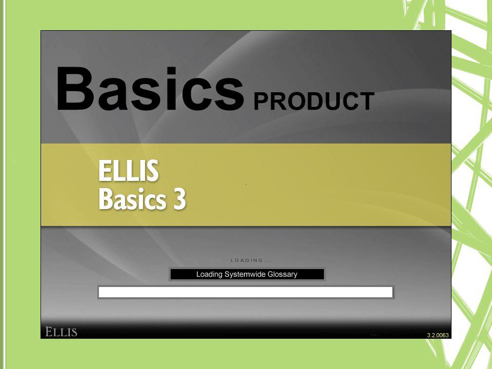 Basics PRODUCT