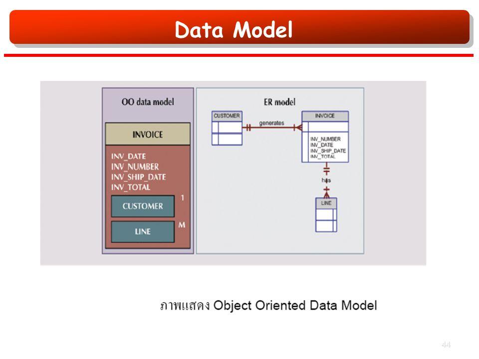 Data Model 44