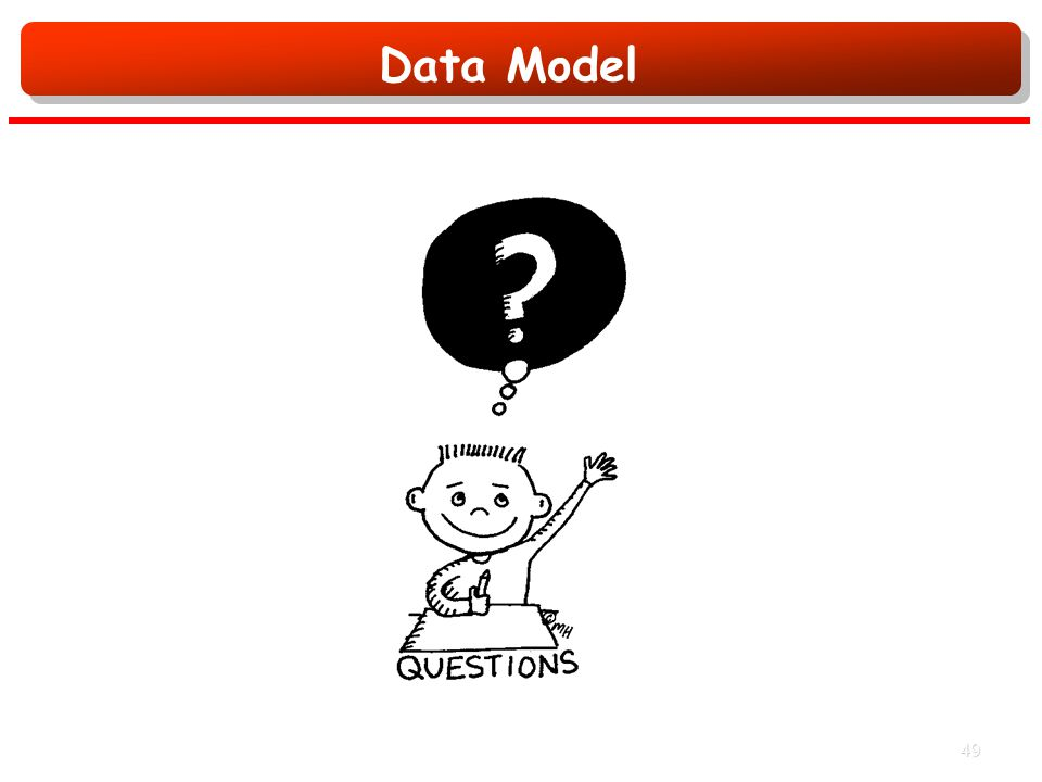 Data Model 49
