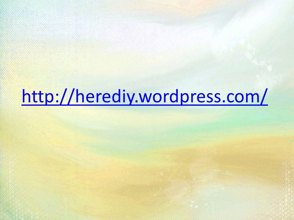 http://herediy.wordpress.com/