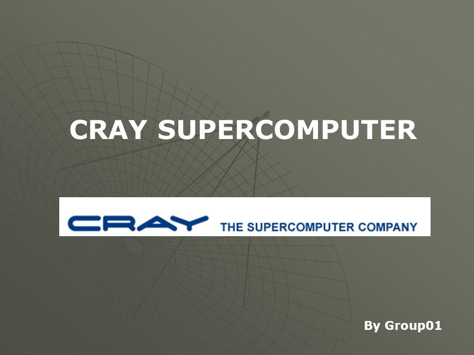 Cray Research Machine Type:Cray Y-MP EL (Entry Level) CPU Type:Cray Y-MP EL (Vector processor, CMOS technology) Number of processors:4 Main memory:128 MWords -> 1024 MByte Word length:64 bit Binary compatibility:up to the Cray-1 (1976) Local storage: 2x DD4 Hard Disks - 1 GB each One IBM 3740 (?) tape drive Network connectivity: 10 MBit Ethernet 125 MBit FDDI Specified performance: 133 MFlops per CPU peak 4-8 times a Cray-1 1/4 of a Cray-2 Measured peak performance: 460 MFlops (A 2.4 GHz P4/RDRAM is 770 MFlops on the same benchmark problem, huge matric multiply, with Linux gnu cc -O3) Operating system:Cray UNICOS 9.0.2.2 (Unix-based) Commercial products installed: C Compiler, F77 Compiler Free software installed (/usr/local): Bash, GNU Make, Readline, GZip, less, vim, unzip, GNU tar, xaos, perl (in /opt)