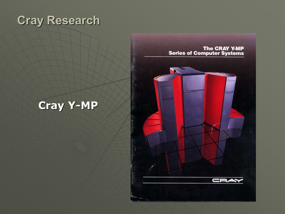 a description of the cray x mp22 manufactured by cray research incorporated of minneapolis And get issuu is a digital publishing a description of the cray x mp22 manufactured by cray research incorporated of minneapolis platform that makes it simple.