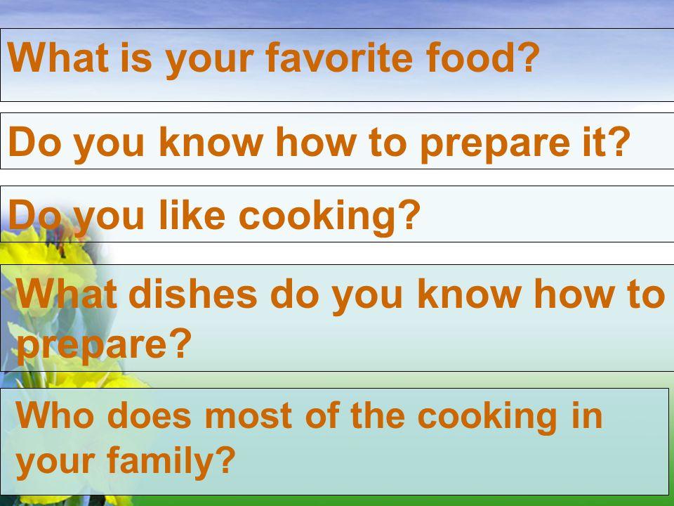 1.ฟังคำแนะนำของพ่อครัวใน การประกอบอาหาร 2. อ่านบทความเกี่ยวกับน้ำมัน มะกอก 3.