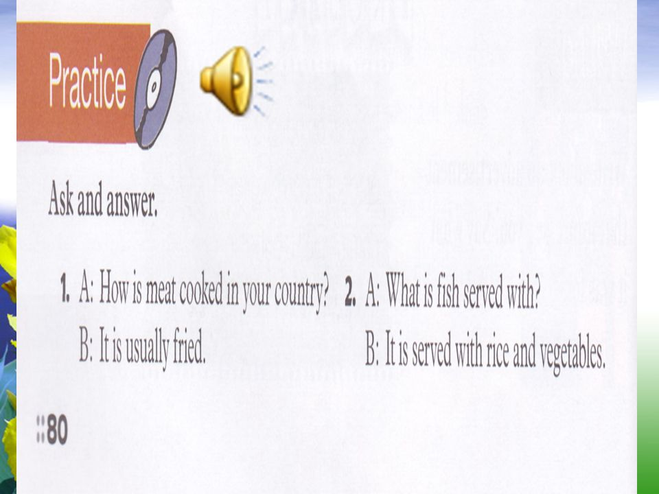 Work in groups of 3-4. Read the text and discuss.