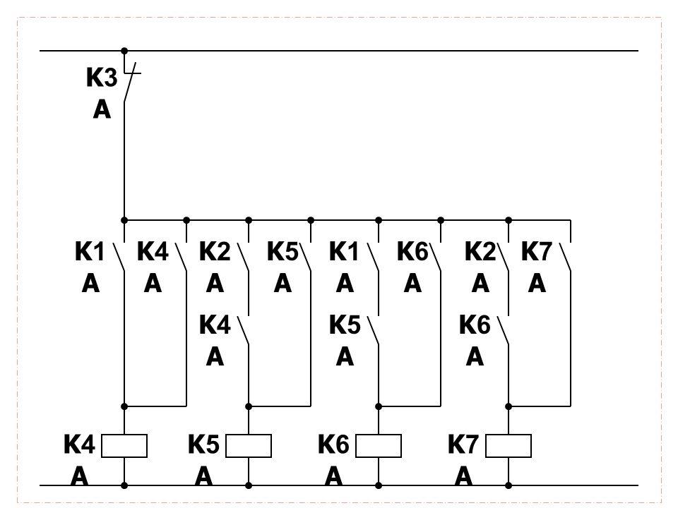 K4 A K8 K5 A K9 K6 A K10 K7 A K11