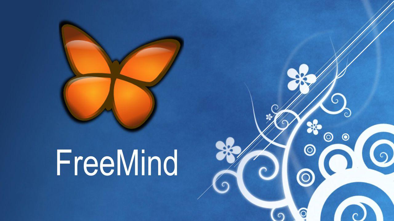 โปรแกรม FreeMind เป็นโปรแกรมสาหรับสร้าง Mind Map ที่ใช้สา หรับการจัดการ และ บริหารความคิดของสมองให้ เป็นไปอย่างมีระเบียบแบบแผน เสมือนเป็นเส้นใยที่ โยงกันไปมาอย่างมีทิศทางจากความคิดหนึ่งไปสู่ ความคิดหนึ่ง