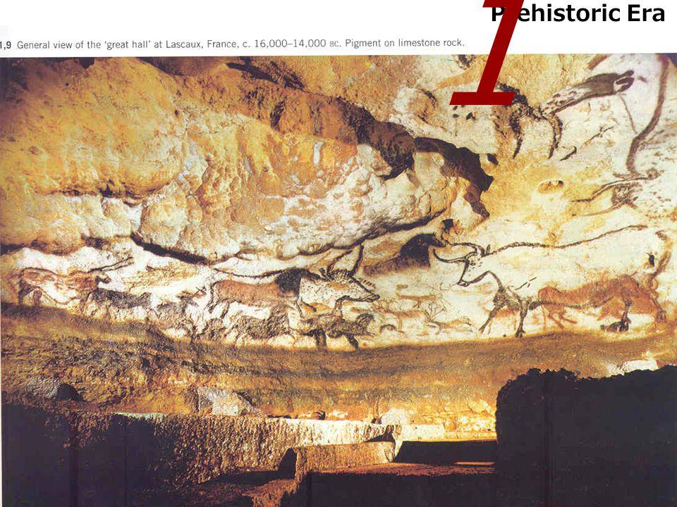 Prehistoric Era 1