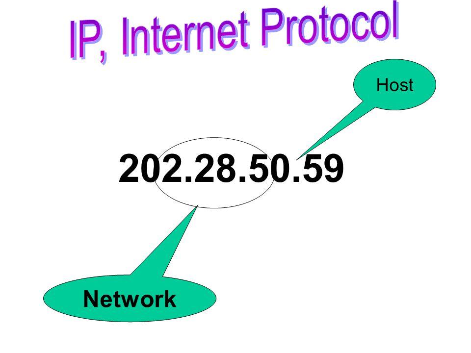 202.28.50.59 Host Network