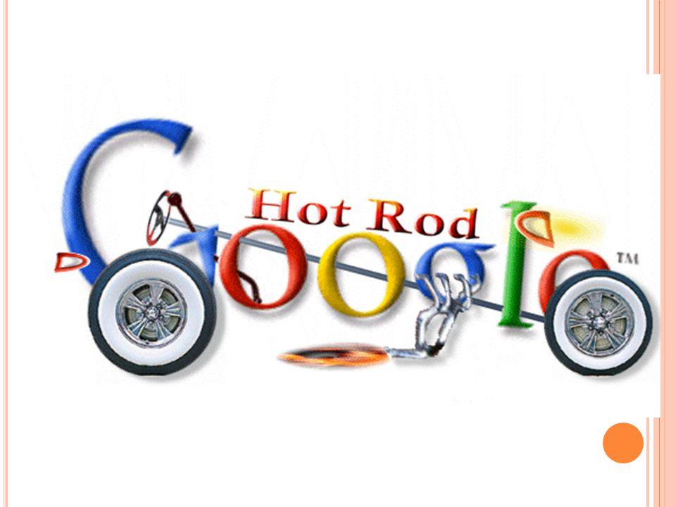 ความหมายของ G OOGLE Google คืออะไร คือเป็นเว็บไซต์ที่ให้บริการในการค้นหา ข้อมูลในโลกของอินเตอร์เน็ต โดยค้นหา ข้อมูลจากข้อความ หรือตัวอักษรที่พิมพ์ เข้าไป แล้วทำการค้นหาข้อมูล รูปภาพ หรือเว็บเพจที่เกี่ยวข้องนำมาแสดงผล เว็บไซต์ Google ได้รับความนิยมอย่างมาก ในกลุ่มผู้ใช้งานอินเทอร์เน็ตที่ต้องการ ค้นหาข้อมูล