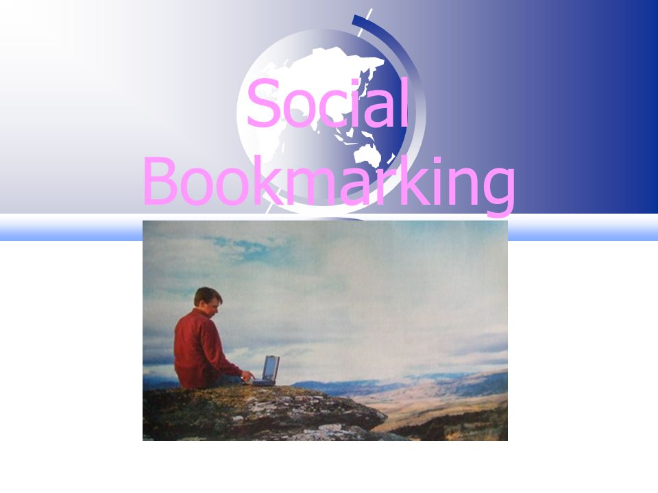 Blog Social Bookmarking