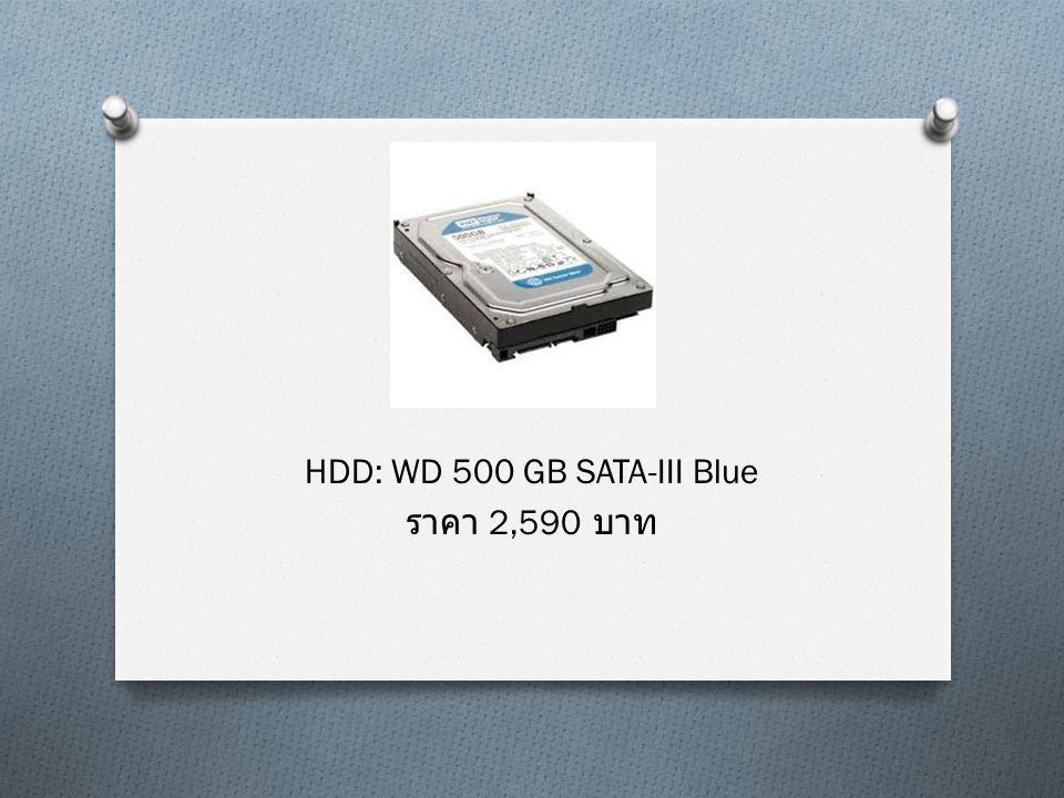 VGA: PNY NVIDIA Quadro 400 512MB DDR3 ราคา 4,800 บาท