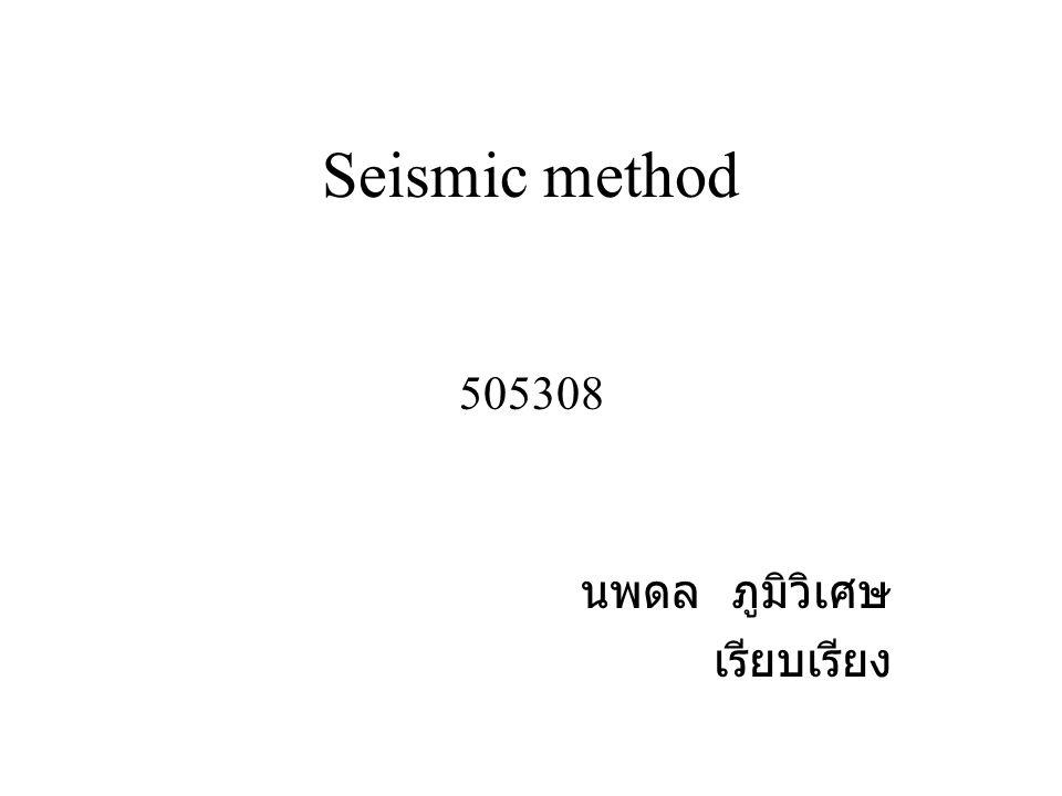 ภาพ 1-1 ใช้หลายวิธีประกอบกัน (K.Watana)