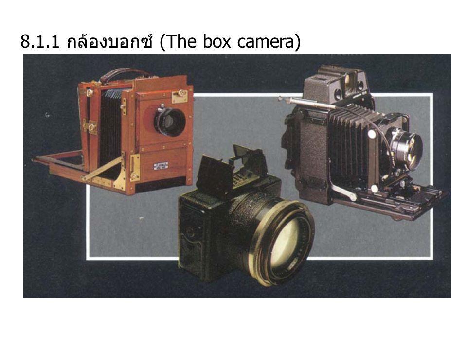 Disc camera