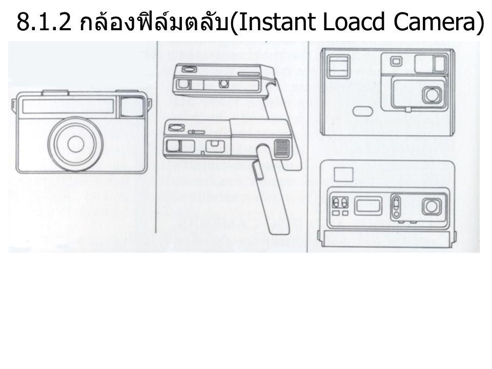 Instant-picture camera