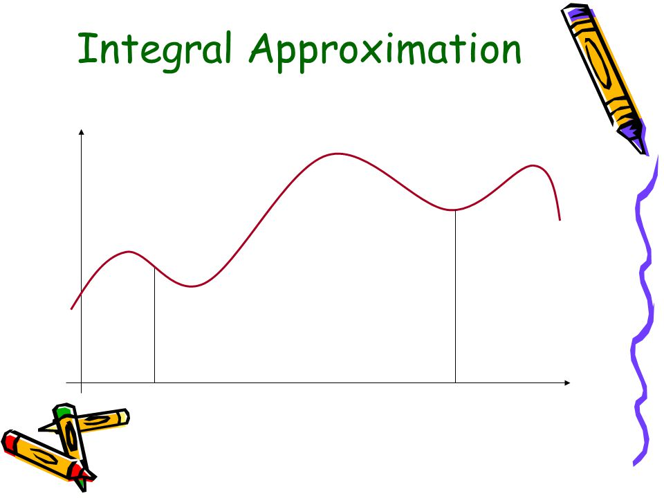 Integral Approximation