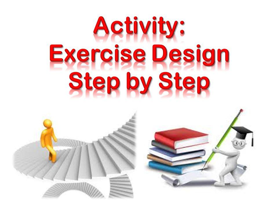 สถานการณ์ ท่านจัดทำแผนประคองกิจการ เสร็จและประกาศใช้แผนเรียบร้อย แล้ว ท่านได้เตรียมการออกแบบ การฝึกซ้อมแบบก้าวหน้า (Progressive Exercise) ตามลำดับขั้น ของกระบวนการออกแบบการ ฝึกซ้อม ท่านจัดทำแผนประคองกิจการ เสร็จและประกาศใช้แผนเรียบร้อย แล้ว ท่านได้เตรียมการออกแบบ การฝึกซ้อมแบบก้าวหน้า (Progressive Exercise) ตามลำดับขั้น ของกระบวนการออกแบบการ ฝึกซ้อม จงเลือกวิธีการฝึกซ้อม....