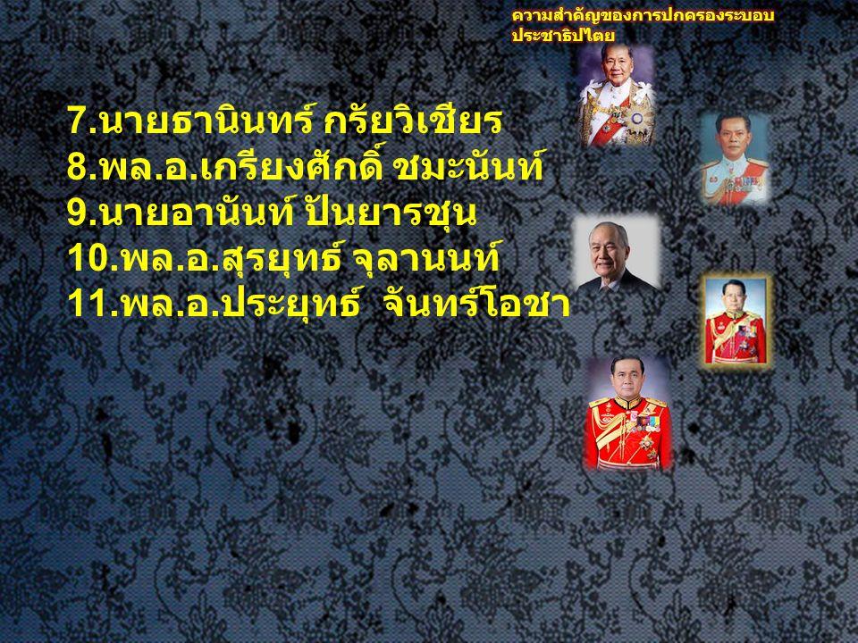 ฉายานายกรัฐมนตรีของไทย นายกรัฐมนตรีคนที่ 3 จอมพล ป.
