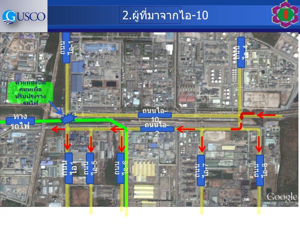 2. ผู้ที่มาจากไอ -10 ตำแหน่งปิด ถนนเพื่อ ปรับปรุงราง รถไฟ ทาง รถไฟ ถนน ไอ -1 ถนน ไอ 1 ถนนไอ - 10 ถนนไอ - 2 ถนน ไอ -4 ถนน ไอ -7 ถนน ไอ -6 ถนน ไอ -8 ถนน