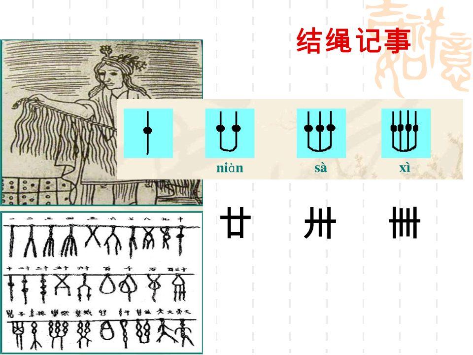 行书  年代:东汉晚期  特点:介于草书与楷书之间,便于 书写,也容易辨认。